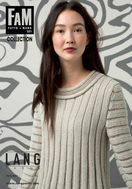 Fatto a Mano 231 Collection by Lang Yarns