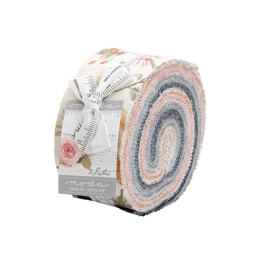 "Moda Fabrics Daybreak 2.5"" Strip Roll"