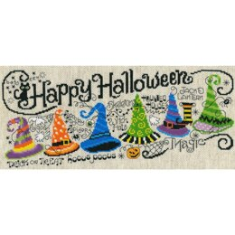 Imaginating Halloween Hocus Pocus (14 Count)