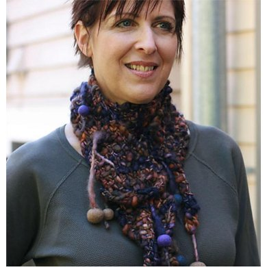 Waterfall Knitting Pattern By Jill Wolcott Crochet Patterns