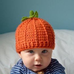 The Pumpkin Hat