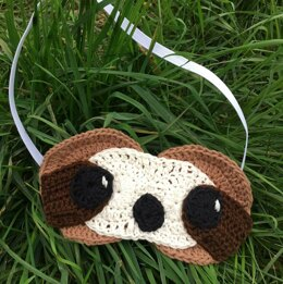 Sleepy Simon Sloth Sleep Mask