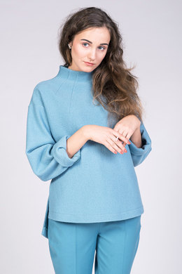Named Clothing Talvikki Sweater  - Sewing Pattern