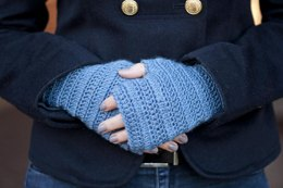 Simply Classic Mitts