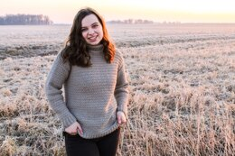 The Marit Pullover