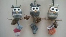 Hopeful Owls