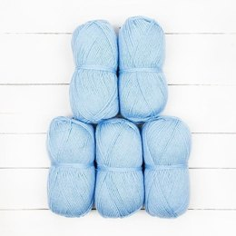 Stylecraft Special DK 5 Ball Value Pack
