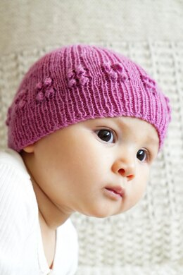 Remy Bobble Hat and Shoes - Bc78