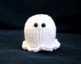Friendly Little Ghost