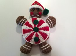 Gingerbread Candyman