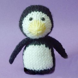 Jelly Bums  Penguin