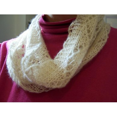 Leaves of Spring cowl
