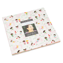 Moda Fabrics Best Friends Forever 10in Squares
