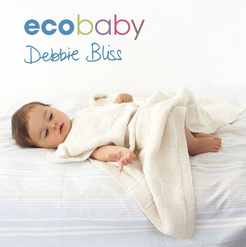 Eco Baby by Debbie Bliss