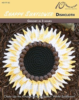 Snappy Sunflower