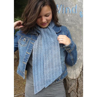 Wind and Sea Scarf