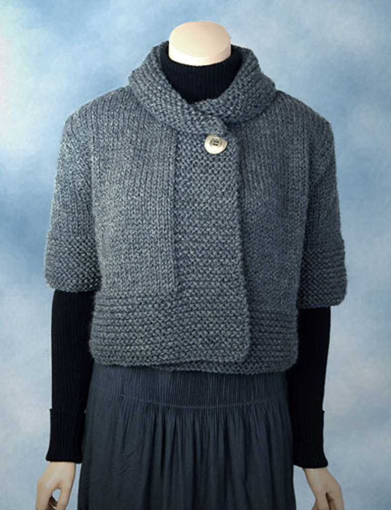 Free Cardigan Knitting Patterns | LoveKnitting