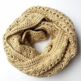 The Kimberly Scarf