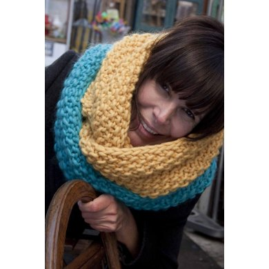 Squish Up Cowl