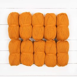 Sirdar Country Style DK 10 Ball Value Pack