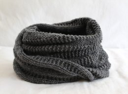 Giant Cozy Snood