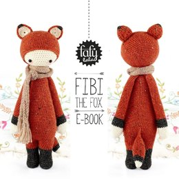Lalylala FIBI the fox