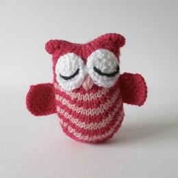Olive the Owl