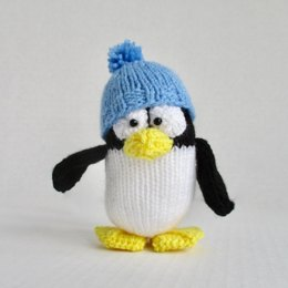 Pablo the Penguin