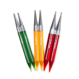 KnitPro Trendz Interchangeable Needle Tips Chunky Set