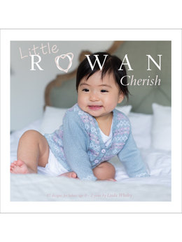 Simple Baby Brochure by Linda Whaley
