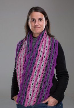Dreaming of Springtime Infinity Scarf