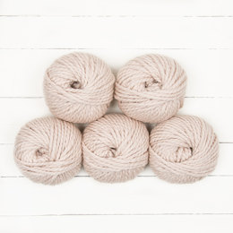 MillaMia Naturally Soft Super Chunky 5 Ball Value Pack