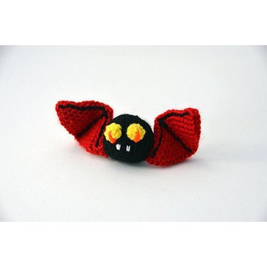 Bat Crochet Pattern, Bat Amigurumi