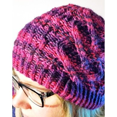 Warming Hearts Hat