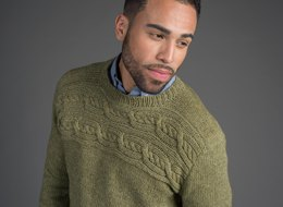 Cayley Pullover