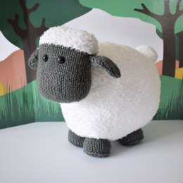 Brenda the Sheep