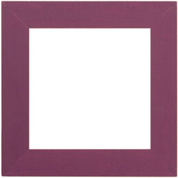 Mill Hill GBFRM6 - Purple Frame