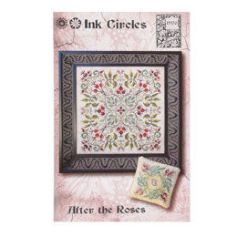 Ink Circles After The Roses - NKM70 -  Leaflet