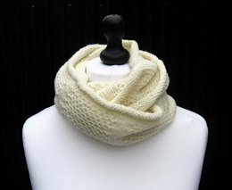 Waves Infinity Scarf