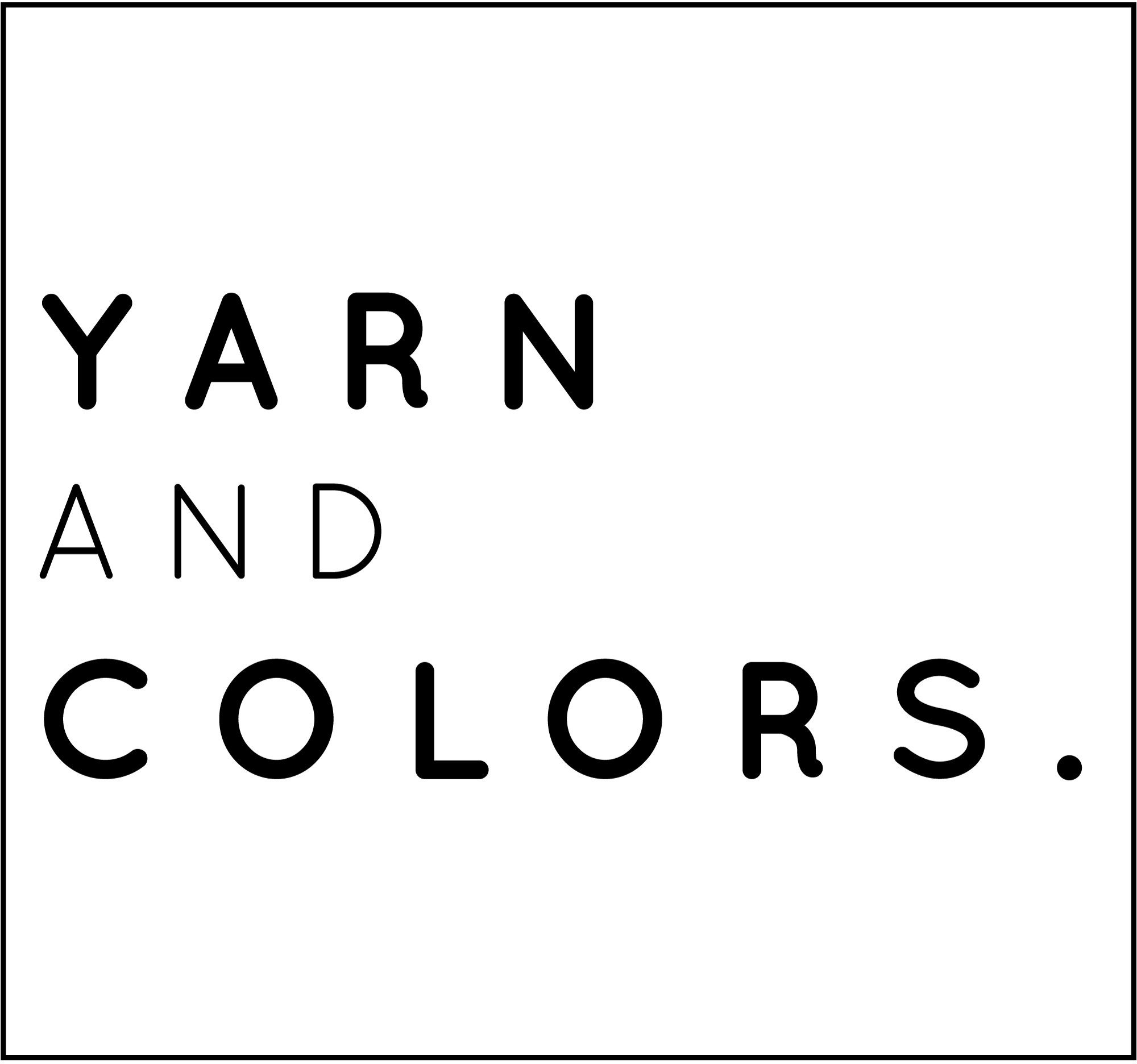 yarn and colors - brand