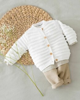 9ba48c610 Free Baby Cardigan Patterns