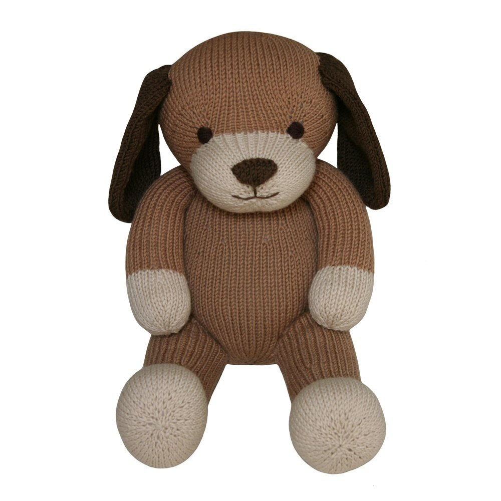 Doll knitting patterns loveknitting dog knit a teddy bankloansurffo Image collections