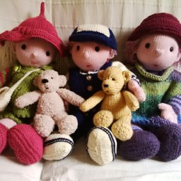 Outfits and accessories for Poppet