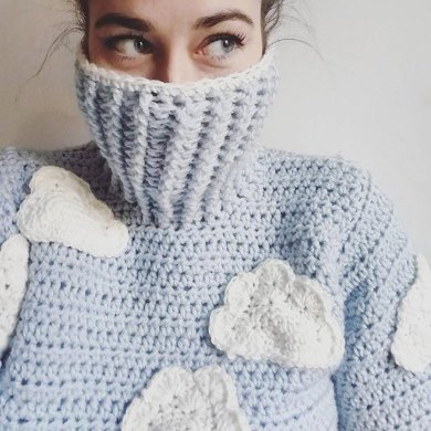 The Cloud Sweater
