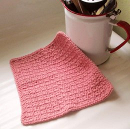 Semi Seed Dishcloth