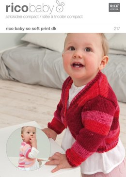 Rico Baby Strickidee Compact 217