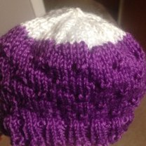 Preemie Hats for Charity Knitting pattern by Carissa Browning Knitting Patt...