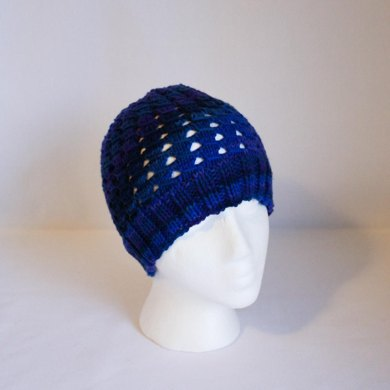 Side Swipe Hat