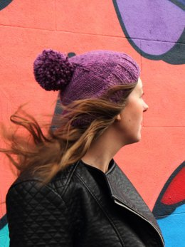 Hoxton Basic hat