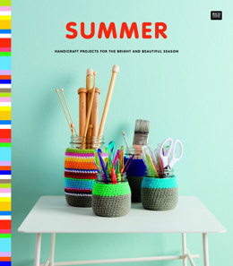 Four Seasons: Summer by Rico Design